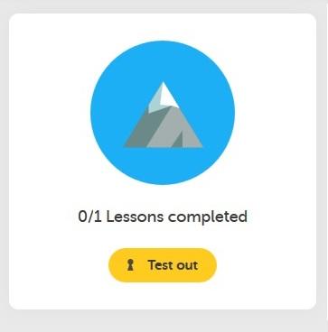 Skip Lessons