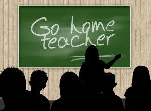 Web-Based Language Learning VS School-Based Language Learning