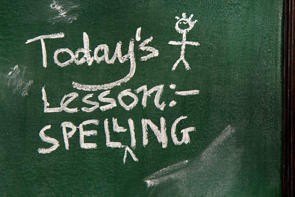 Write Chalk And Board