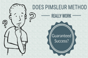 Does Pimsleur Method Really Work