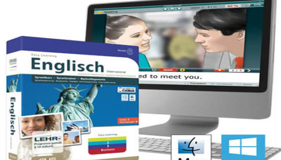 Easy Learning Software 6
