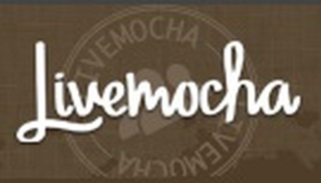 Livemocha Logo