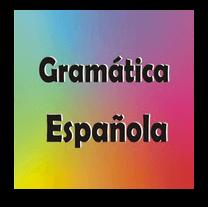 Spanish Grammar App