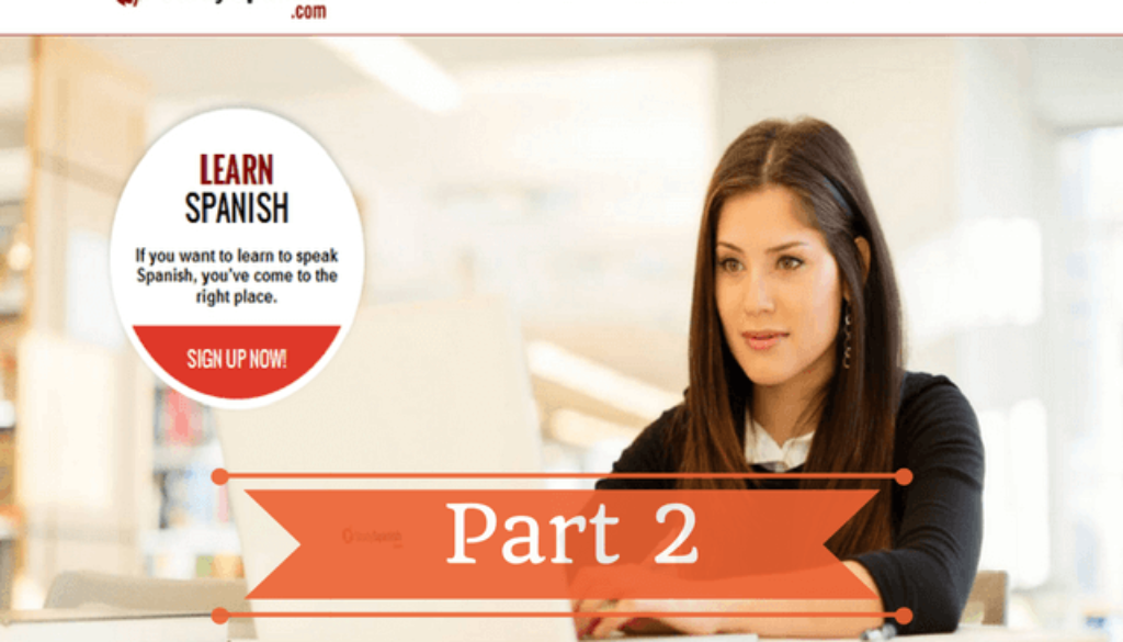 StudySpanish Part 2