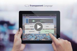 Transparent Language Software Review