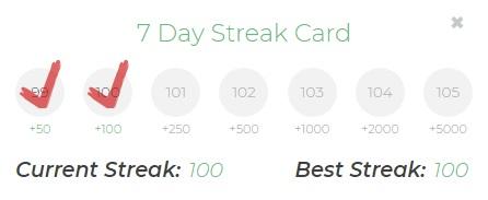en.news 100-day Streak