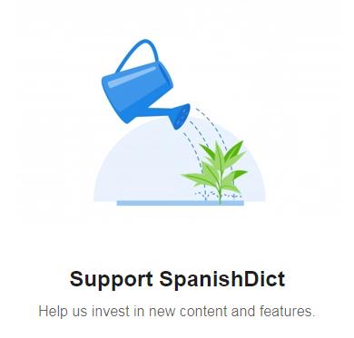 SpanishDict Premium Benefits 3