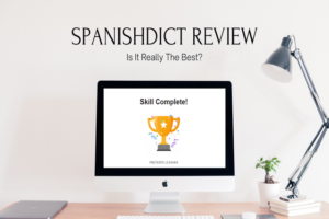 Read more about the article SpanishDict Review – Is It Really The Best?